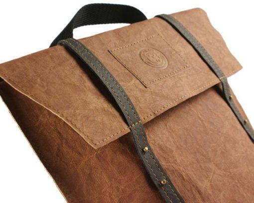 shopper-backpack stacy rust
