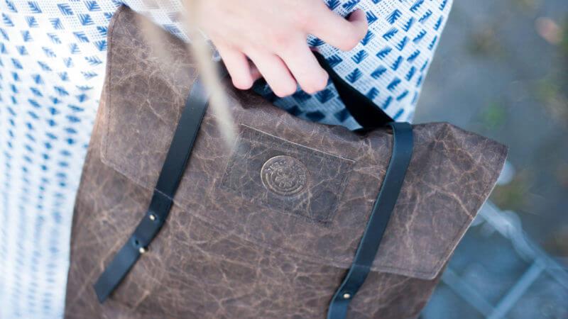 45bdc5b3ccc82 2 in 1 rucksack handtasche STACY nut