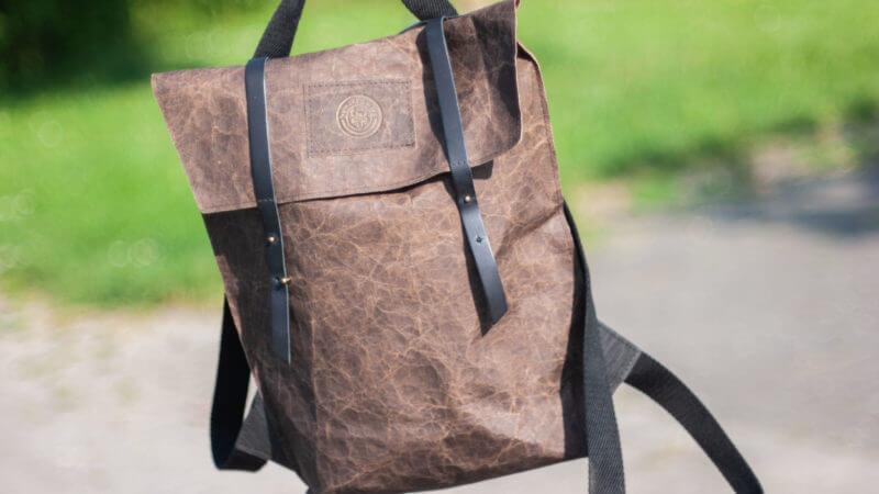 9b307a1b588f3 2 in 1 rucksack handtasche STACY nut